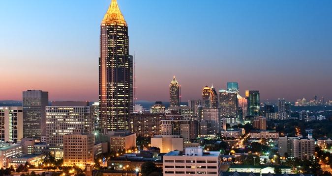 Good Hotels In Downtown Atlanta