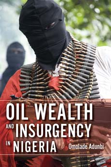 IUPRESS Oil wealth and insurgency