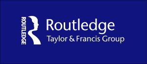 SPONSOR: ROUTLEDGE